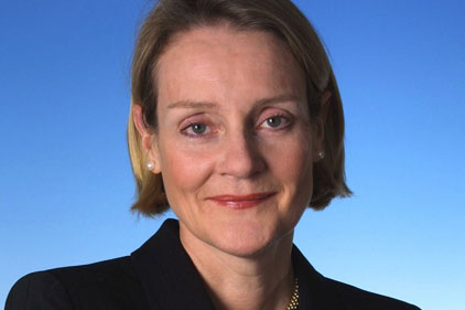 PCC chairman: Baroness Buscombe
