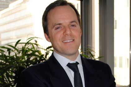 Nick Howard: to run Edelman's employee engagement
