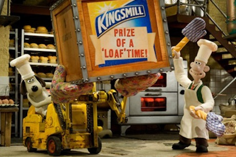Kingsmill: Federation of Bakers member