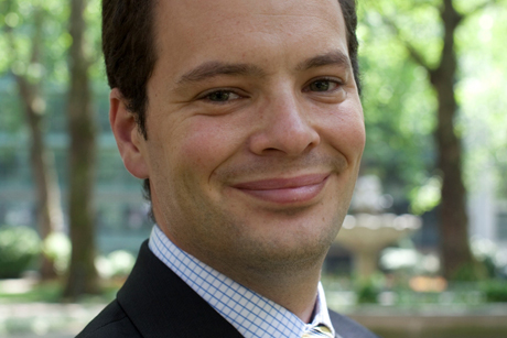 Alex Deane: head of public affairs at Weber Shandwick
