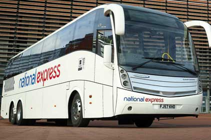 Review: National Express