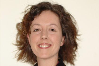 Wendy Moran: new PR programme