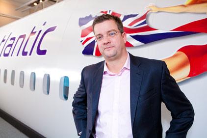 Greg Dawson: The fun side of flying