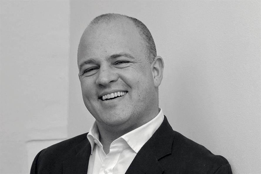 Stephen Waddington: CIPR president and digital and social media director at Ketchum Europe