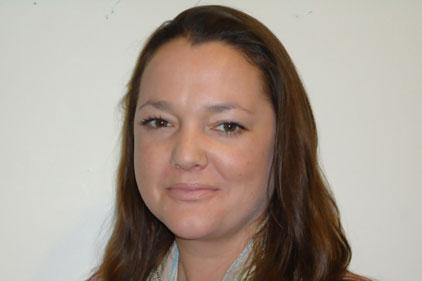 Katherine Barney: joining Westminster