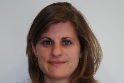 Sarah Epstein: UNICEF's new UK head of media