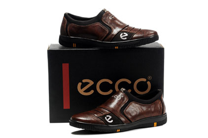 Ecco: aiming for international reach