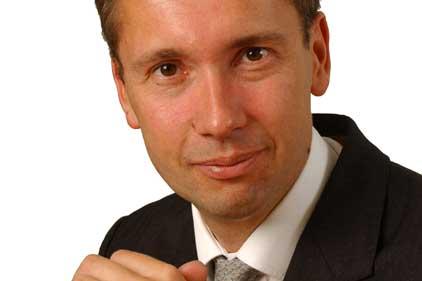 Neil Bennett: Maitland CEO