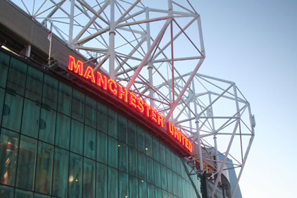 Finsbury called in: Manchester United