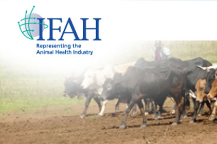 Grayling recruited: IFAH