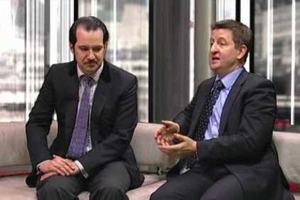 PRWeek podcast: Lobbying register debated