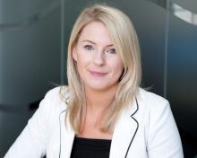 Louise Mason: joins Buchanan