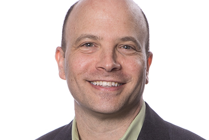 ARInsights CEO Andy Zimmerman