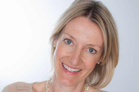 Louise Terry: Promoted to International role within L'Oréal