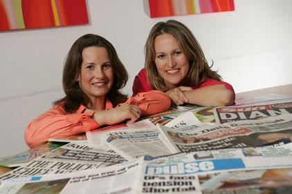 Reynolds-MacKenzie: MDs Alison MacKenzie and Eva Reynolds