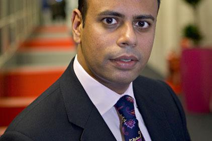 Sacha Deshmukh: Engine is boosting consumer arsenal