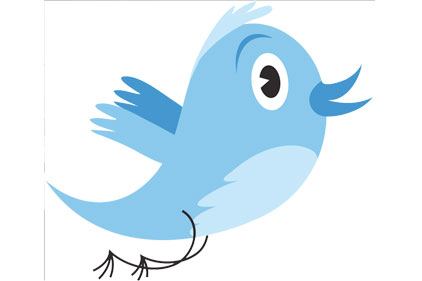Spam warning: sponsored tweets