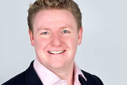 Richard Ellis: PRCA comms director