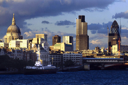 Olympic campaign: London & Partners will promote capital