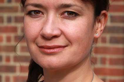 Holly Ward: consumer brands and digital MD