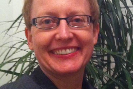 Lisa White: Top comms role at the Environment Agency