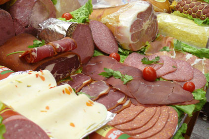 Processed meat: 'increases risk of bowel cancer'
