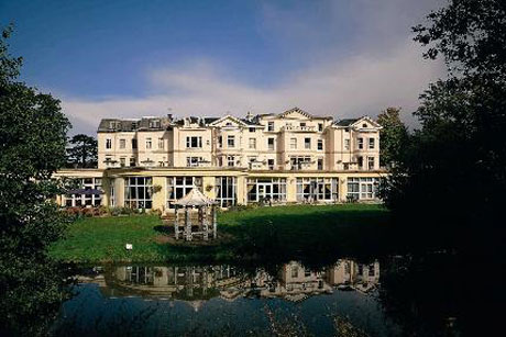 Cheltenham Park Hotel: One of Puma Hotels' 21 properties