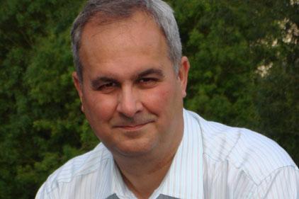 Conservative blogger: Iain Dale