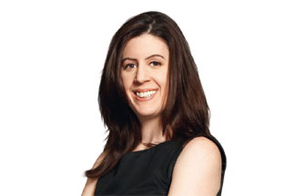 Amanda Andrews: new head of media at Freuds