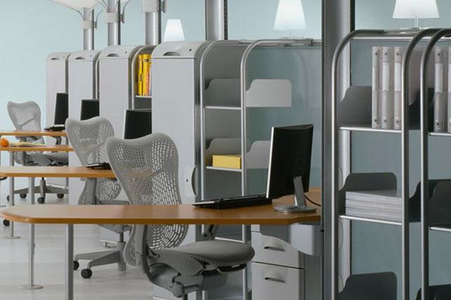 Office design: Herman Miller is stocked in John Lewis stores