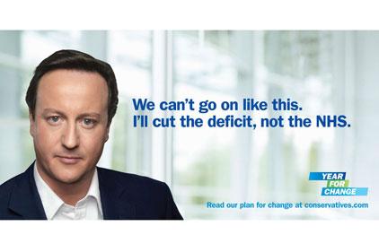 Original poster: Conservatives