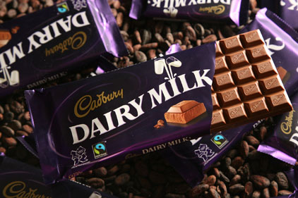 Culture clash: Cadbury fighting advances by Kraft