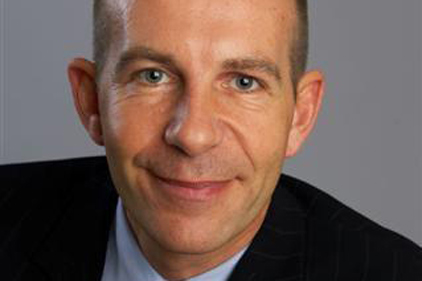 Joining Chamberlain: Mark Cater