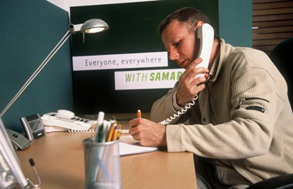 Samaritans: Rebrand to focus on its human element