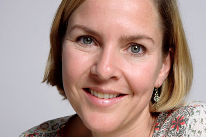 Senior VP: Annemiek Hamelinck
