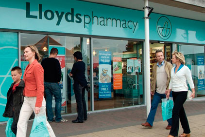 Lloydspharmacy: to raise profile
