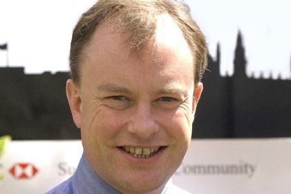 Alex Aiken: 'It is clear that the reform agenda is under strain'