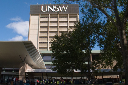 Partnership: University of New South Wales