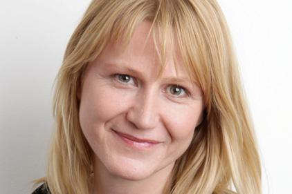 Caroline Skirrow: Athena senior account director