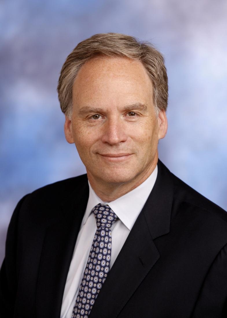Harris Diamond, CEO, Weber Shandwick