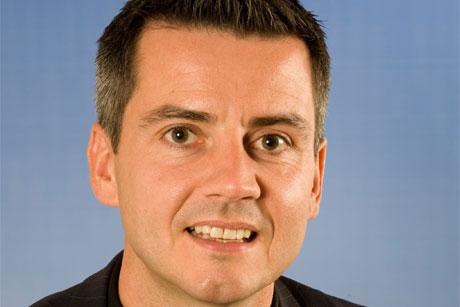 Director of comms: Antony Tiernan is joining West Herts in July