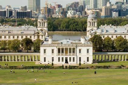 Attraction: Greenwich Park
