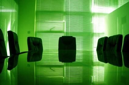 Boardroom: NEDA calls in Cubitt for non-exec drive
