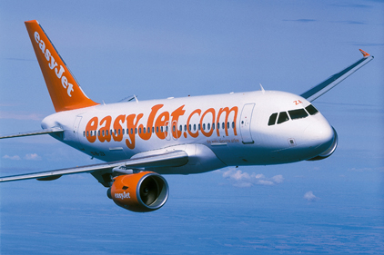 Easyjet: The airline was among the UK's top 25 retailers criticised for their poor use of social media channels