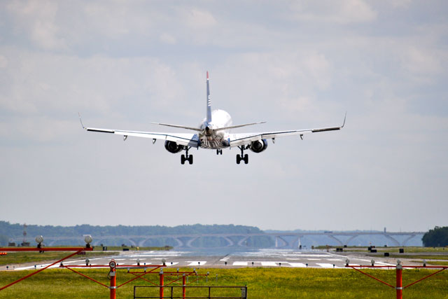 Lift-off: Luton airport wants to increase passenger numbers