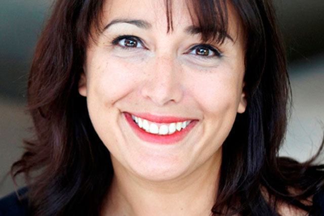 Lorna Gozzard: Kindred director and account lead