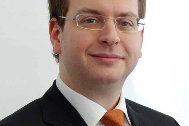 Dominic Church: MD, Westminster Advisers