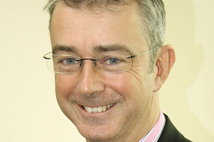 Mike Browne: Returning to consultancy