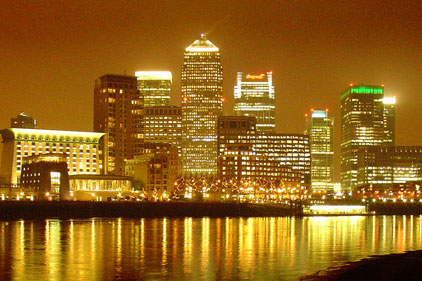Canary Wharf: banks need to explain bonus culture