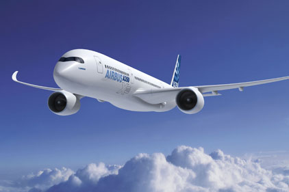 Airbus: wins UK government investment